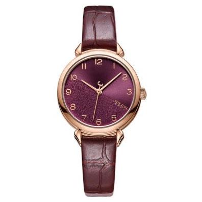 Đồng hồ nữ Julius JA-1274 màu tím