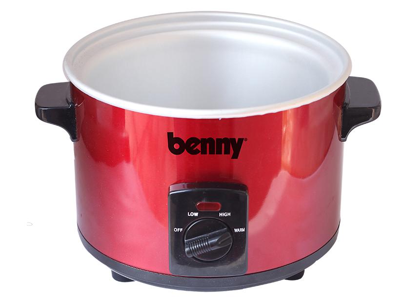 Nồi kho cá Benny