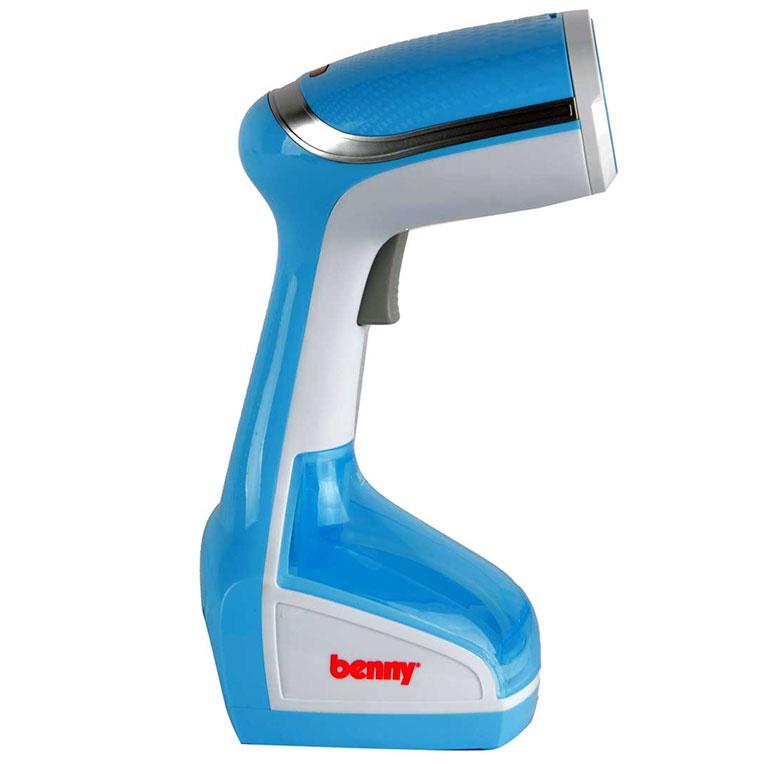 Bàn là hơi nước cầm tay Benny BIS-200S có dung tích 200ml