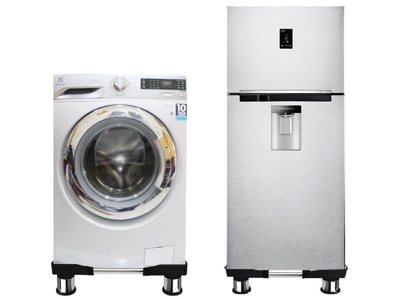 Dùng cho máy giặt và tủ lạnh