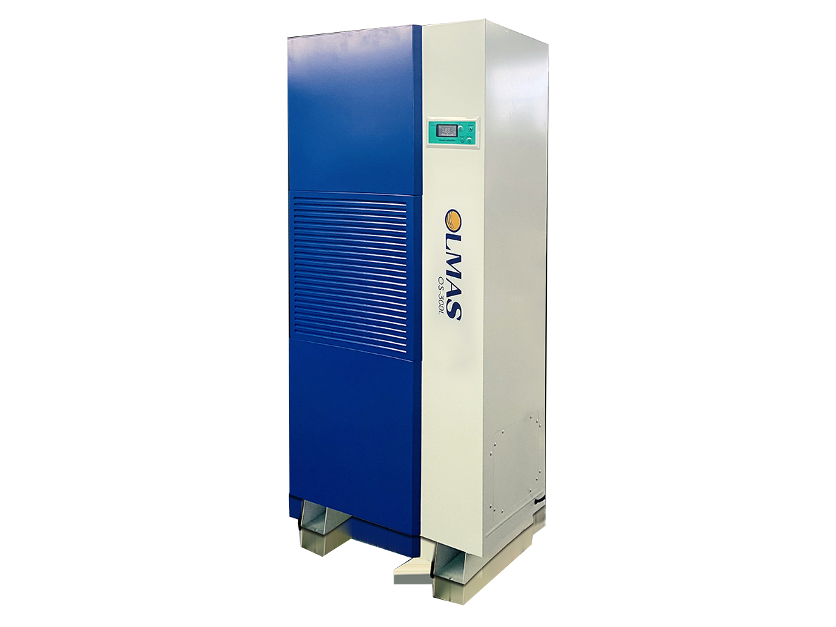 Máy hút ẩm Olmas OS-300L