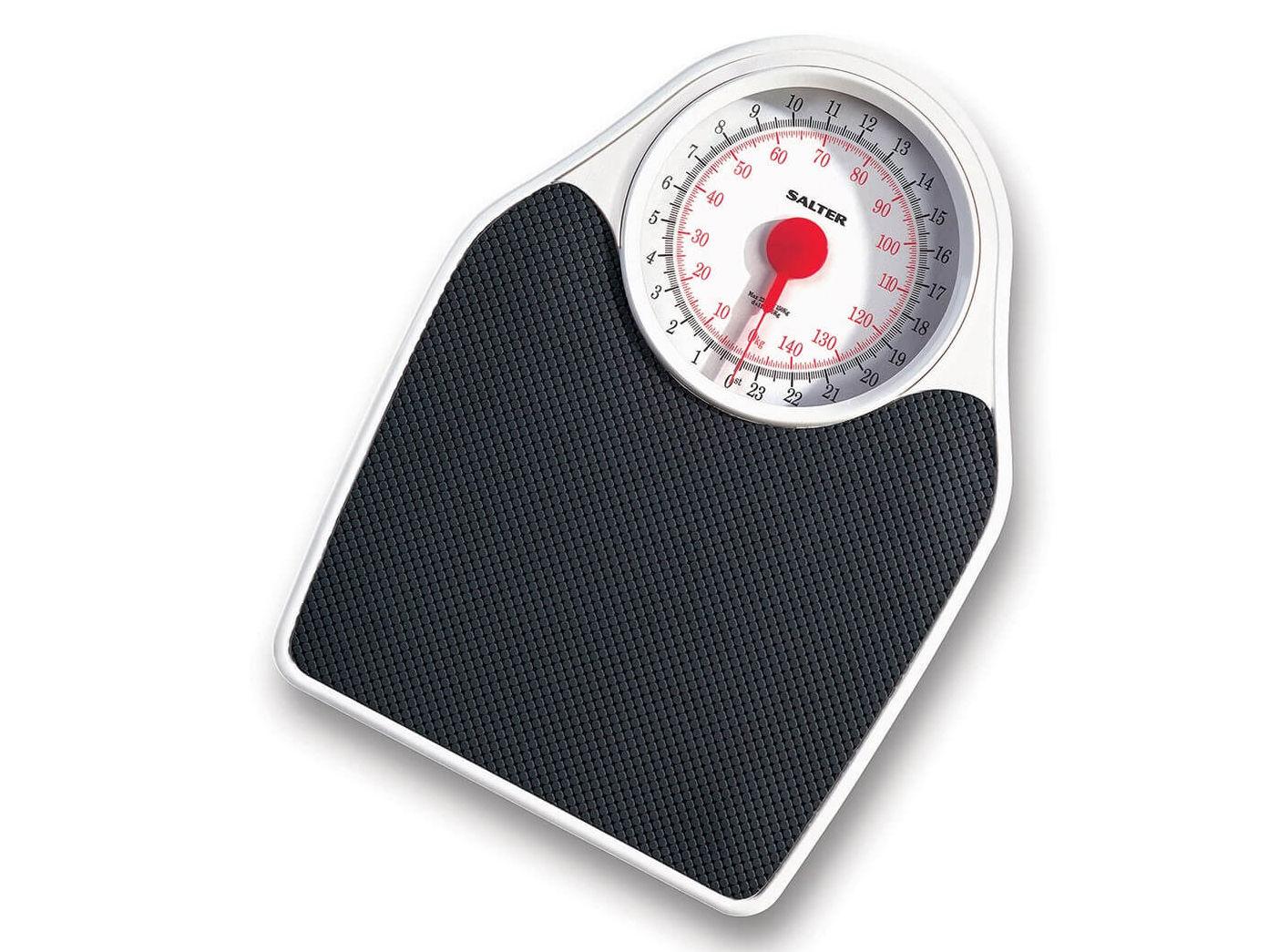 Cân sức khỏe cơ học Salter 145 BKDR