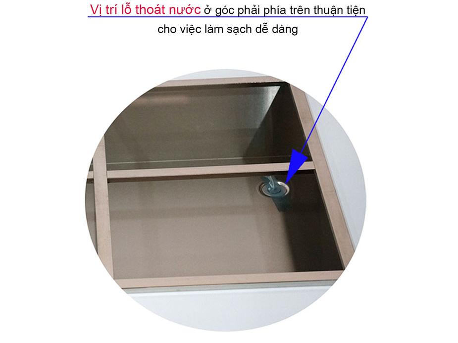 Tủ bàn lạnh