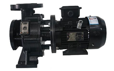 Hình ảnh máy bơm ly tâm trục ngang Kaiquan