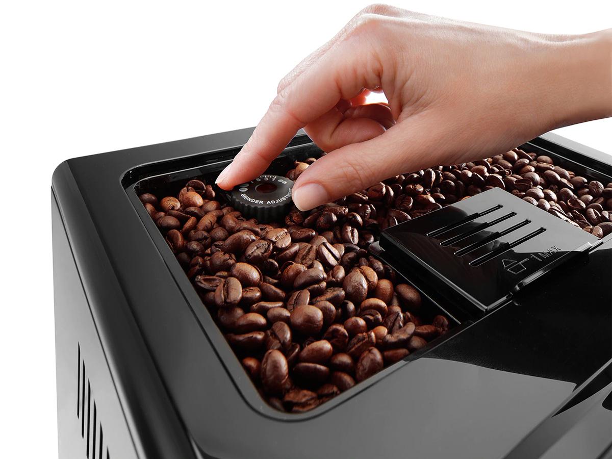 Máy pha cà phê Delonghi ECAM46.860.B - META.vn