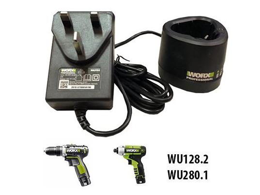 Worx Green WA3753