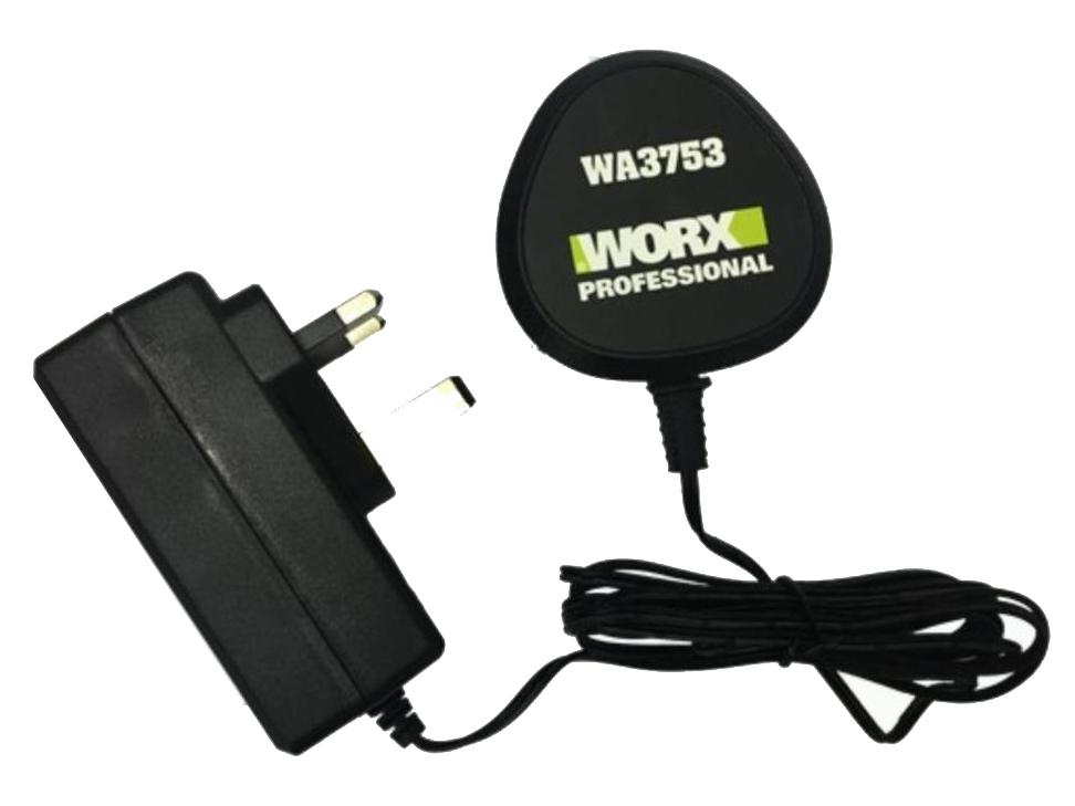 Bộ sạc cho pin 12V Worx Green