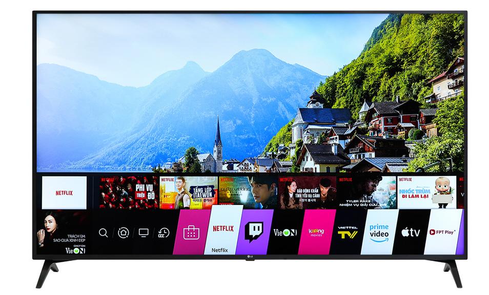 Hình ảnh của tivi Smart tivi LG 4K 70 inch 70UM7300PTA