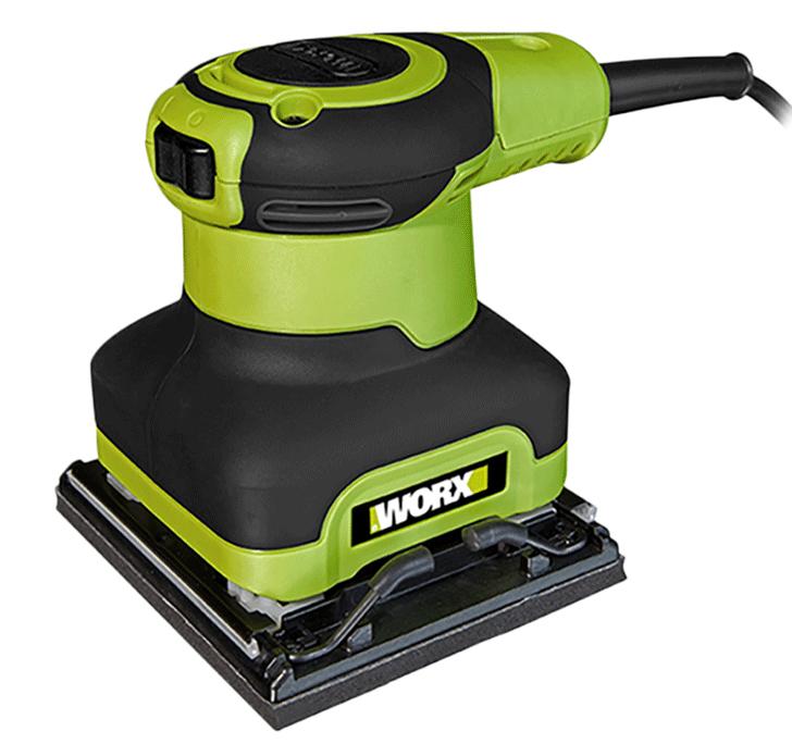 Worx Green WU646