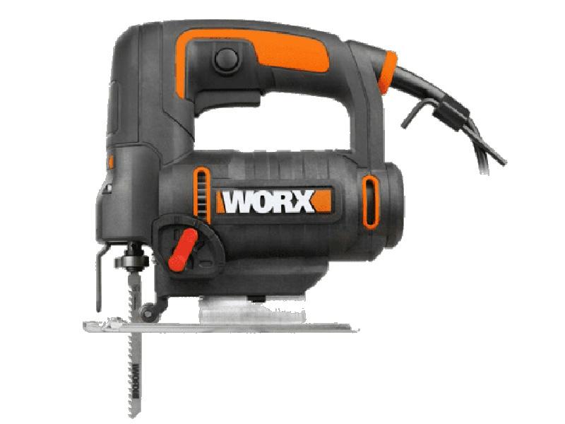 Hình ảnh máy cưa lọng Worx Orange 550W WX477