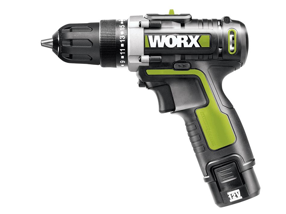 Worx Green WU128.6