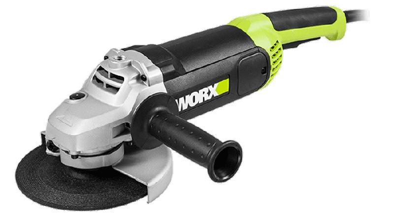 Hình ảnh máy mài góc 2200W 230mm Worx Green WU746