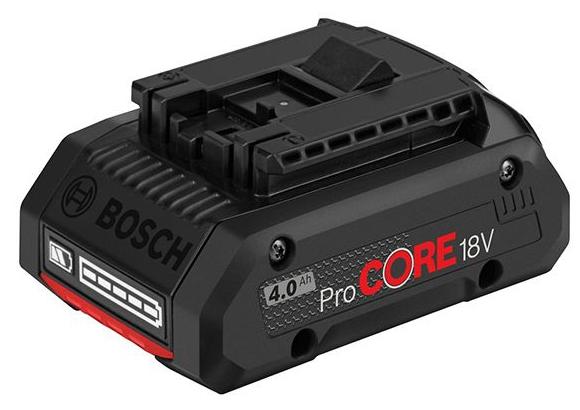 Pin Bosch 18V 4.0Ah Procore