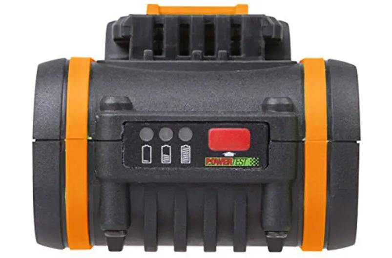 Worx Orange WA3553