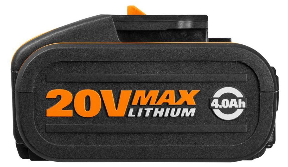 Pin Lithium 20V 4.0Ah