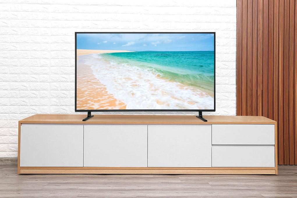Tivi Samsung UA65RU8000 thiết kế siêu mỏng, đầy tinh tế