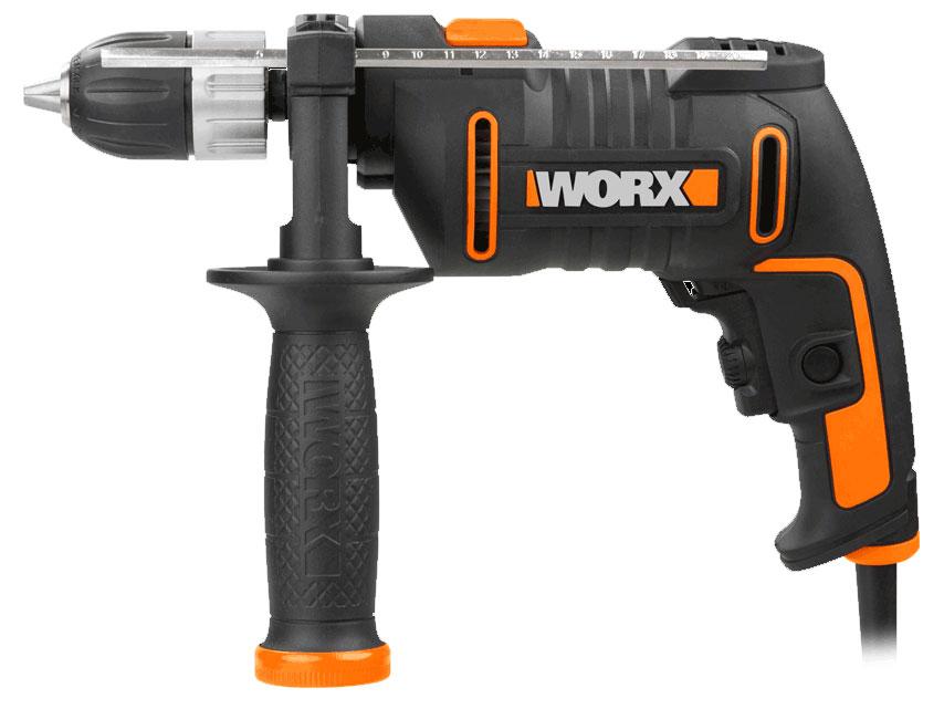 Máy khoan Worx Orange WX317.3