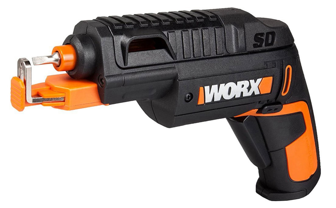 Worx Orange WX255