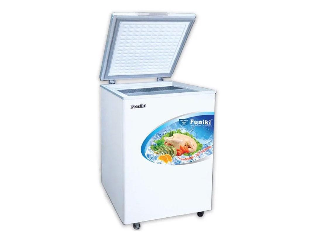 Tủ đông Funiki HCF-106S1PD