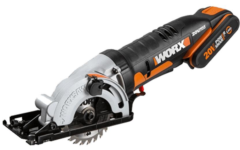 Worx Orange WX527