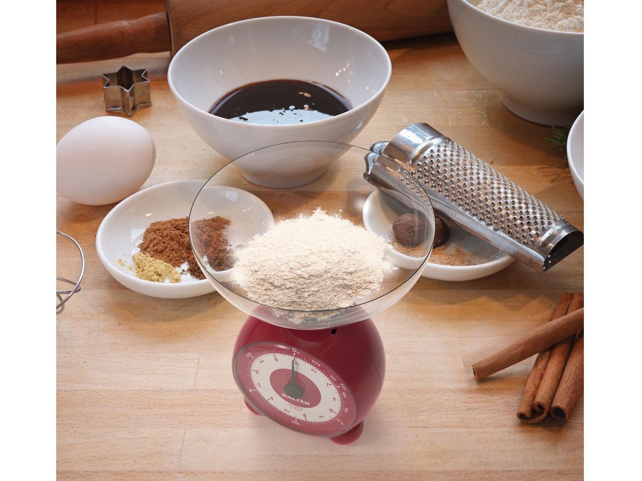 Cân nhà bếp Salter