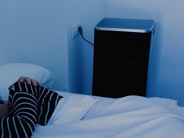 Chế độ ngủ thông minh