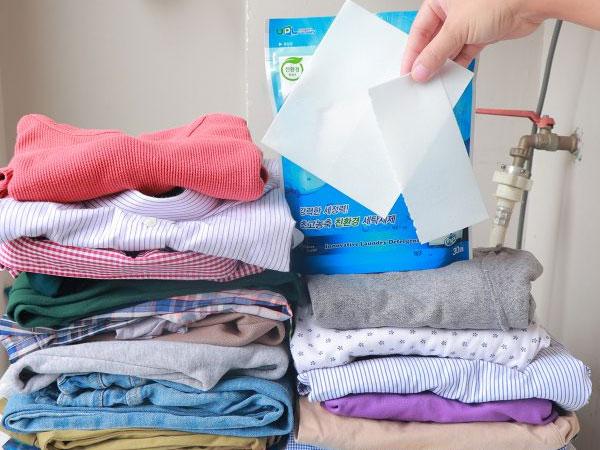 Giấy giặt Han'Jang