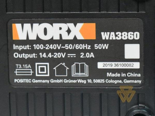 WX543