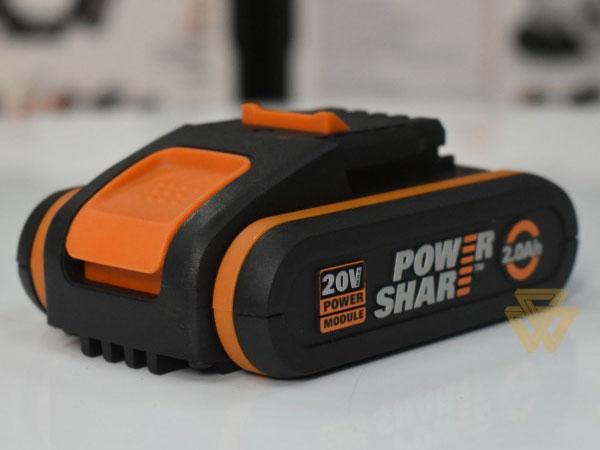 Worx Orange WX543