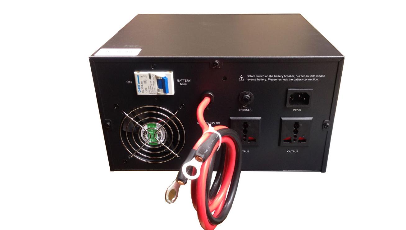 Hình ảnh bộ kích điện KC2500