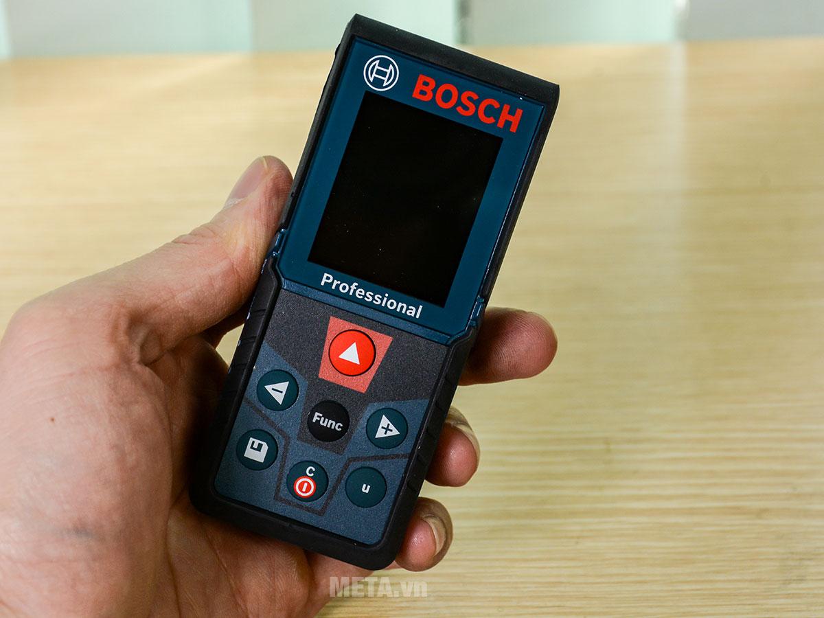 Máy đo khoảng cách laser Bosch