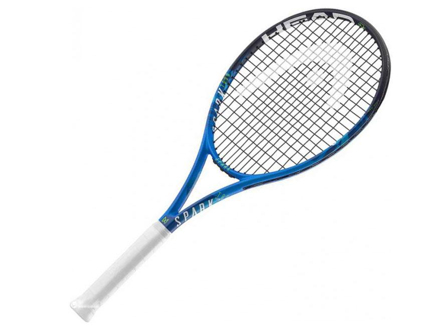 Vợt tennis Head MX Spark Tour (Blue)