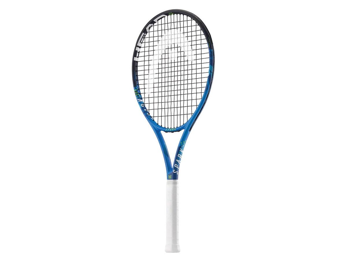 Vợt tennis cho người mới chơi