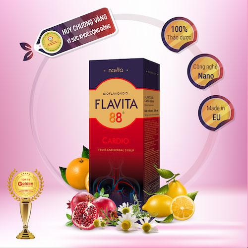 Flavita Cardio 88