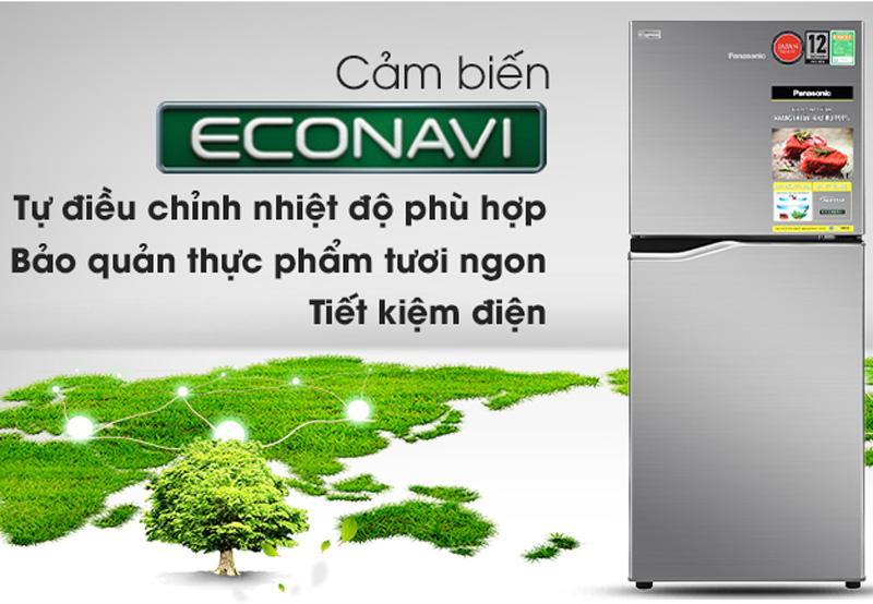Cảm biến cho phép tự động điều chỉnh và cân bằng năng lượng tiêu thụ