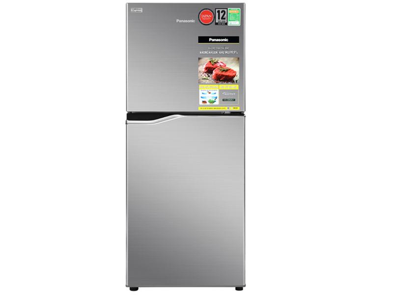Hình ảnh tủ lạnh Panasonic Inverter 170 lít NR-BA190PPVN (New 2020)