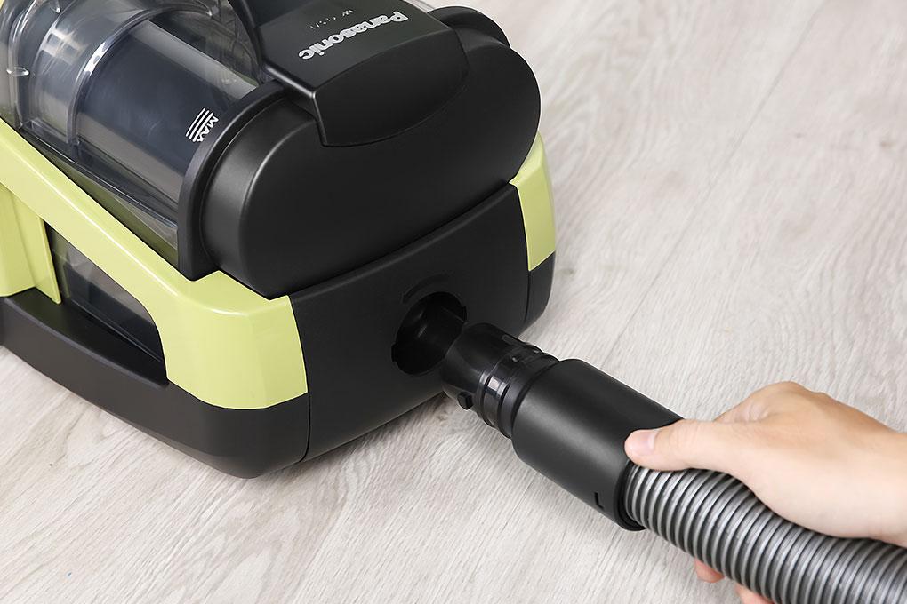 Ngõ kết nối máy hút bụi và ống hút bụi
