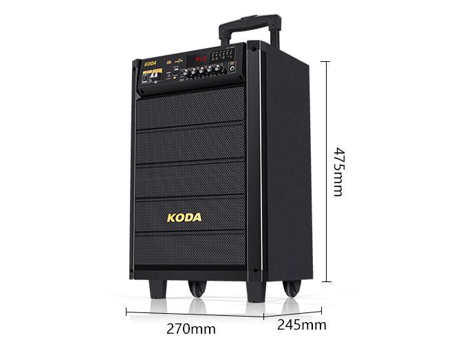 Koda KD-808