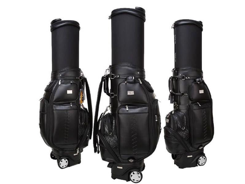Túi đựng gậy golf PGM QB044 màu đen