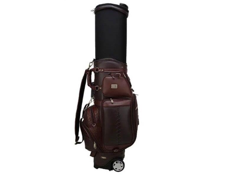 Túi đựng gậy golf PGM QB044 màu nâu