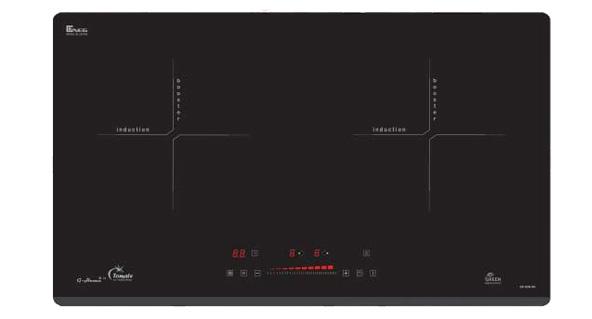 Hình ảnh bếp từ Tomate GH 8G - 02I
