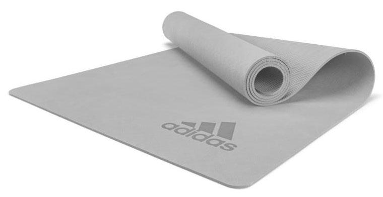 Thảm Yoga Adidas 4mm ADYG-10300GR