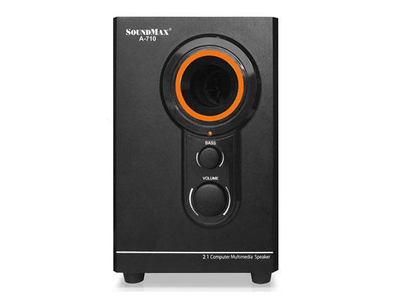 SoundMax A710
