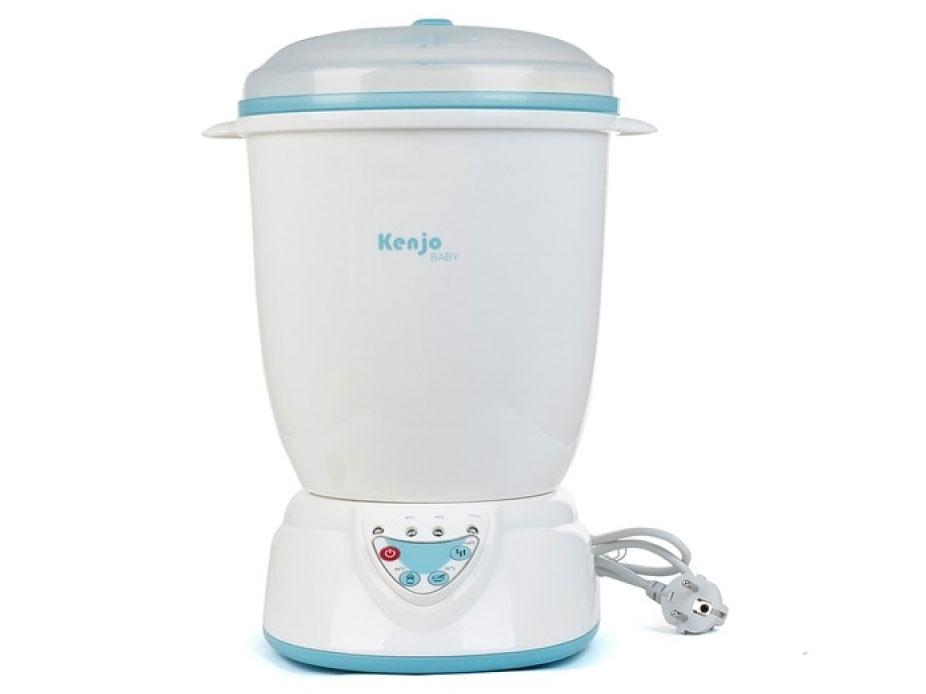 Máy hâm và tiệt trùng bình sữa Kenjo KJ-06N