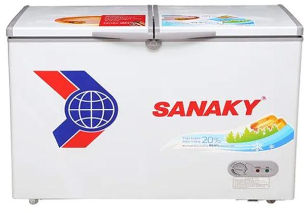 Hình ảnh tủ đông Sanaky VH-4099A1