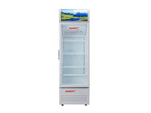 Hình ảnh tủ mát Sanaky VT-168KL