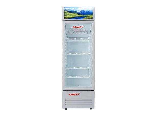 Hình ảnh tủ mát Sanaky VH-358KL 350 lít