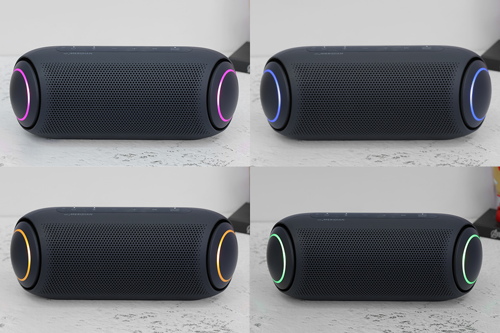 Loa Bluetooth LG XBOOMGO PL7