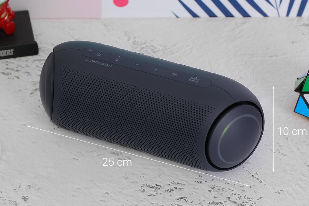 Loa mini Bluetooth