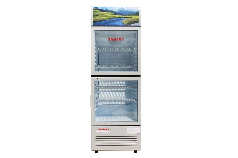Tủ mát Sanaky VH-218WL